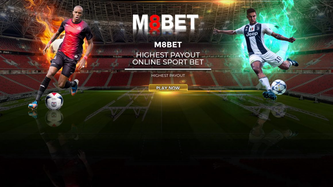 M8bet Sportsbook