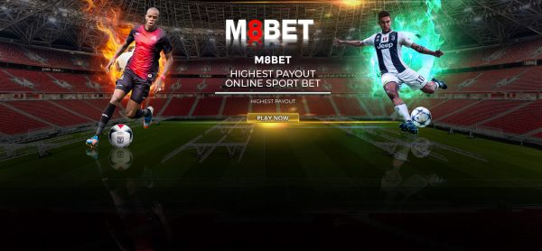 Rescuebet Partnered With M8bet Sportsbook